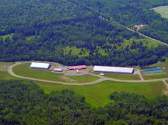 Image for Iron River National Fish Hatchery