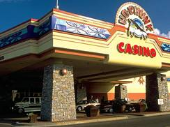 Image for Ho-Chunk Gaming Black River Falls