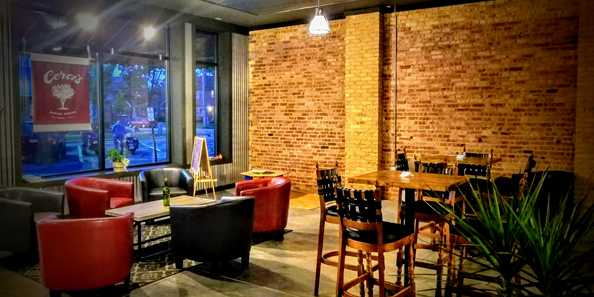Cercis Brewing Company