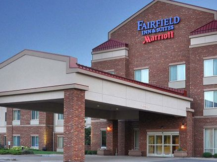 Image for Fairfield Inn & Suites - Weston