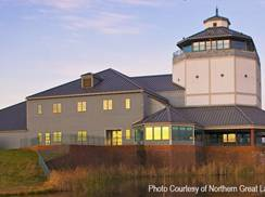 Image for Northern Great Lakes Visitor Center