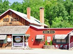 Image for Red Mill Gift Shop and Wedding Chapel