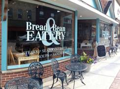 Image for Bread & Bean Eatery