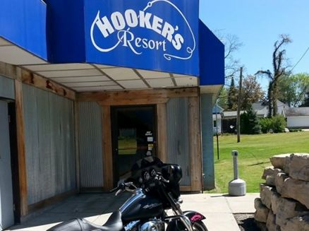Image for Hooker's Resort