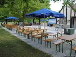 Image for Estabrook Beer Garden