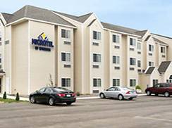 Image for Microtel Inn & Suites