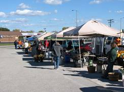 Image for Chilton Farmers Market
