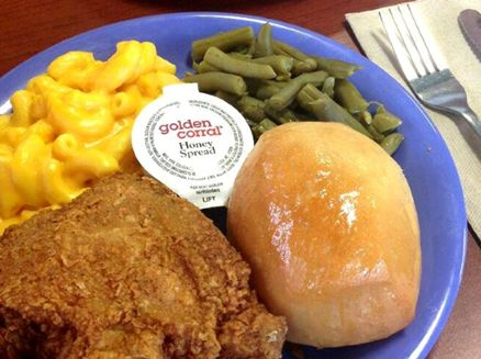 Image for Golden Corral Buffet & Grill