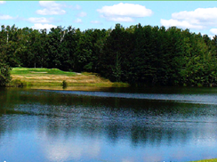 Image for Bass Lake Golf Course