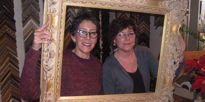 DeBerge's Framing and Gallery LLC