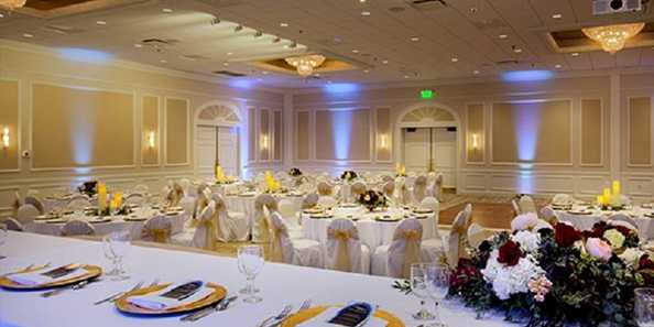 Lake Country Ballroom