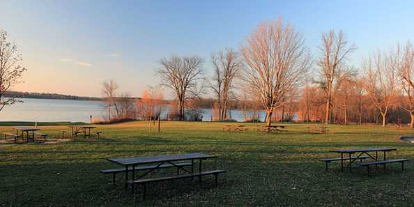 Pike Lake Picnic Area