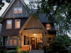 Image for Red Forest Bed & Breakfast
