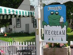 Image for Frogg's Ice Cream