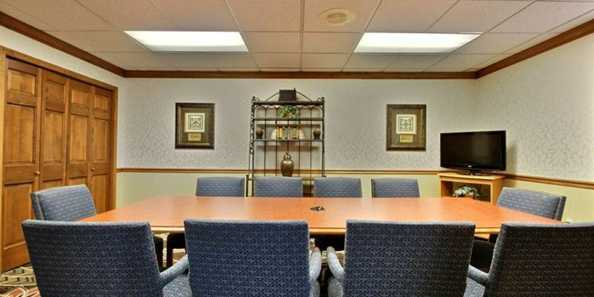 Board/Meeting Room