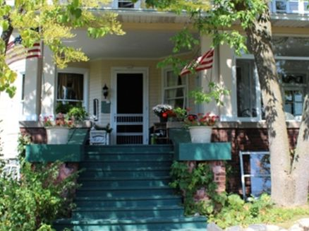 Image for Cranberry Hill Bed & Breakfast