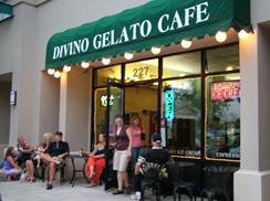 Image for Divino Gelato Cafe