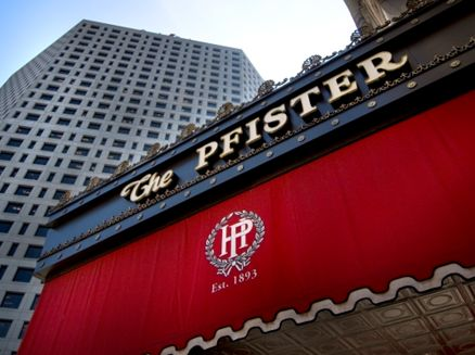 Image for Pfister Hotel and WELL Spa