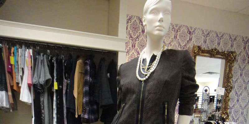 Sixth Avenue Consignment Boutique