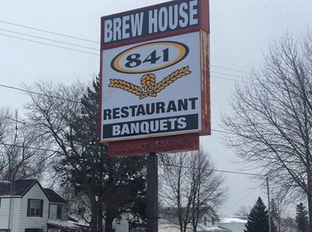 Image for 841 Brewhouse