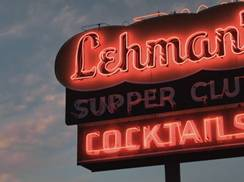 Image for Lehman's Supper Club & Cocktail Lounge