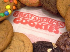 Image for Great American Cookies