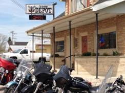 Image for The Depot Bar & Grill