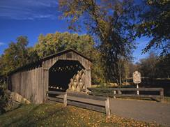 Image for Covered Bridge Park
