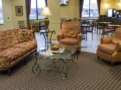 Image for Best Western Plus Campus Inn