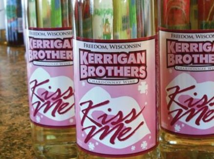 Image for Kerrigan Brothers Winery