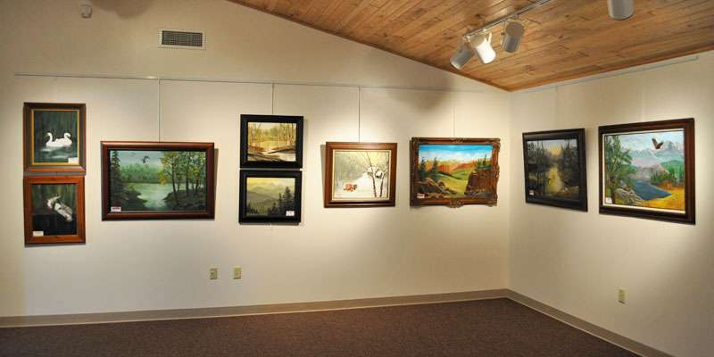 Thrivent Art Gallery | Exhibits Change on a Schedule