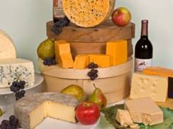 Image for Hook's Cheese Company