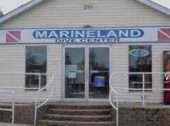 Image for Marineland Dive Centers