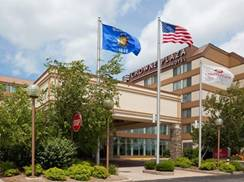 Image for Crowne Plaza - Madison