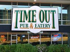 Image for Time Out Pub & Eatery