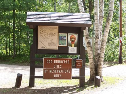 Image for Morgan Park Campground