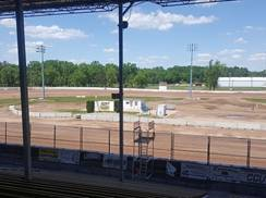 Image for Outagamie Speedway