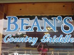 Image for Bean's Country Griddle