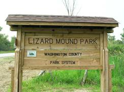 Image for Lizard Mound County Park