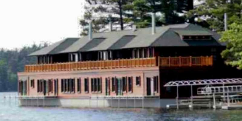 Chippewa Retreat Resort