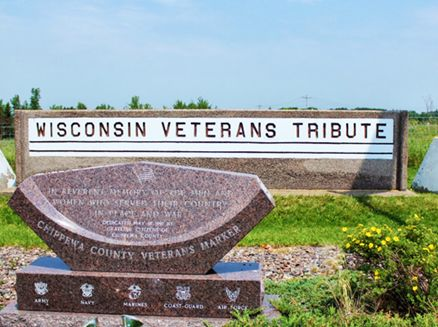 Image for Wisconsin Veterans Tribute