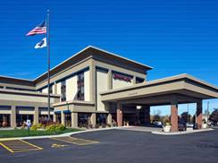 Image for Hampton Inn Milwaukee/Brookfield