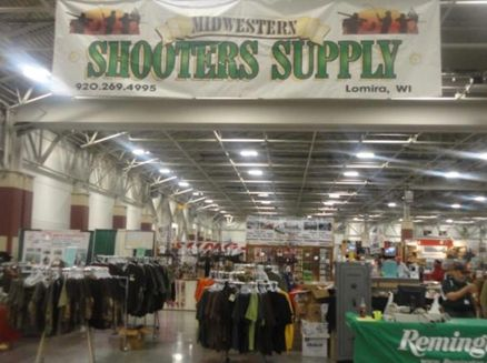 Image for Midwestern Shooters Supply