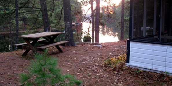 Angler S Cozy Cottage Travel Wisconsin