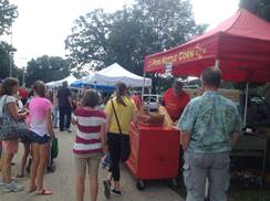 Image for Mukwonago Farmers' Market