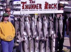 Image for Thunder Buck Fishing Charters