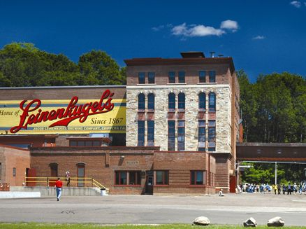 Image for Jacob Leinenkugel Brewing Company