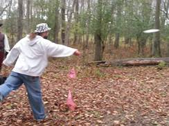 Image for Waupun Disc Golf Course
