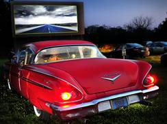 Image for Big Sky Twin Drive-In Theater