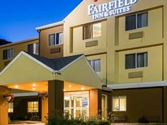 Image for Fairfield Inn & Suites Oshkosh